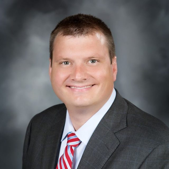 Ryan Poettker - Vice President Project Management | Poettker Construction