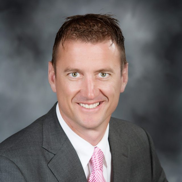 Kevin Poettker - Director of Business Development | Poettker Construction