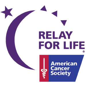 Relay for Life American Cancer Society Logo | Poettker Construction