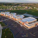 Wingate (Mascoutah) Elementary School | Poettker Construction