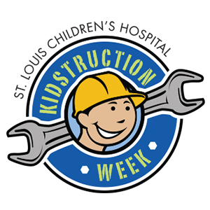 St. Louis Children's Hospital KIDstruction