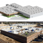 Jefferson Barracks VA Engineering Warehouse | Poettker Construction