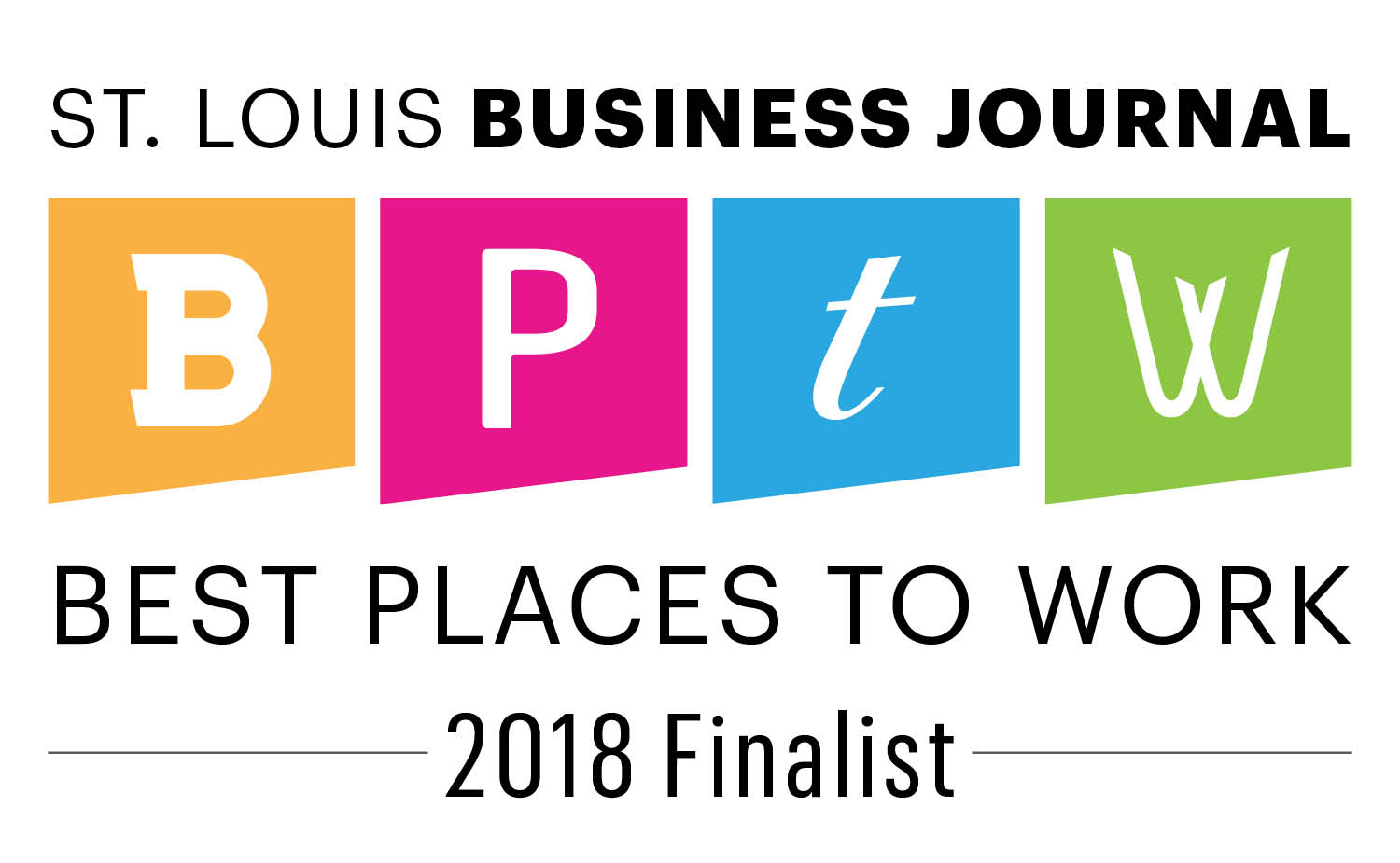 2018 Best Places To Work | Poettker Construction
