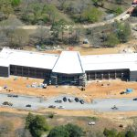 AFRC Robins AFB, GA | Poettker Construction
