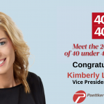 Kimberly Luitjohan, 40 Under 40 | Poettker Construction