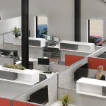 Poettker Headquarters Collaborative Workspace | Poettker Construction