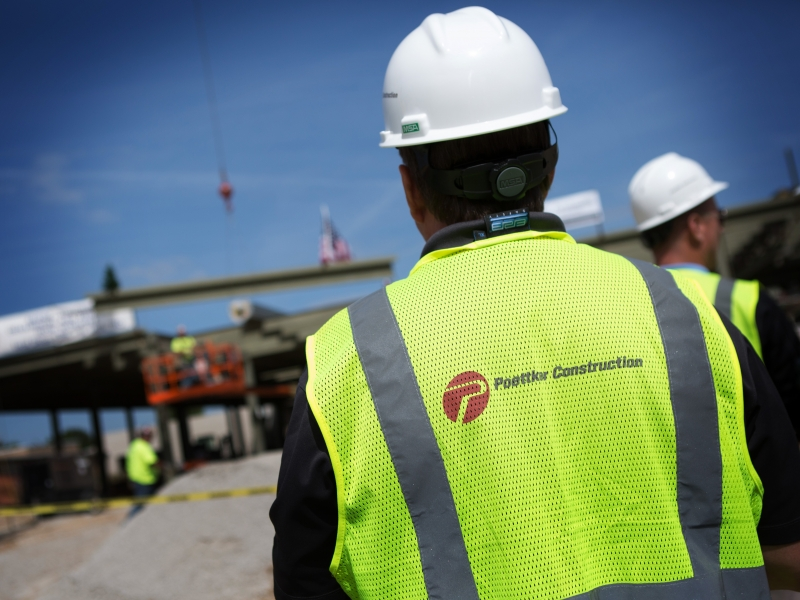 Safety Excellence   Poettker Construction